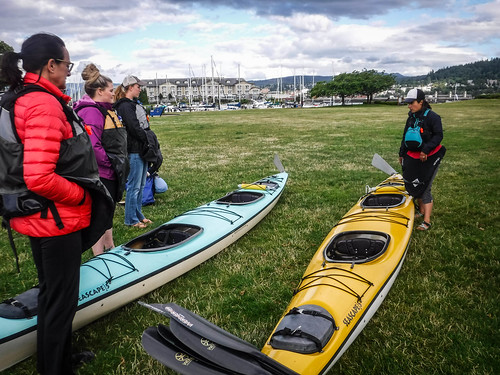 Bellingham Harbor with Moondance Kayaks-37