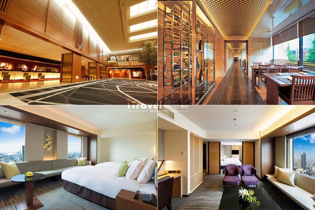 Hotel Nikko Osaka 2