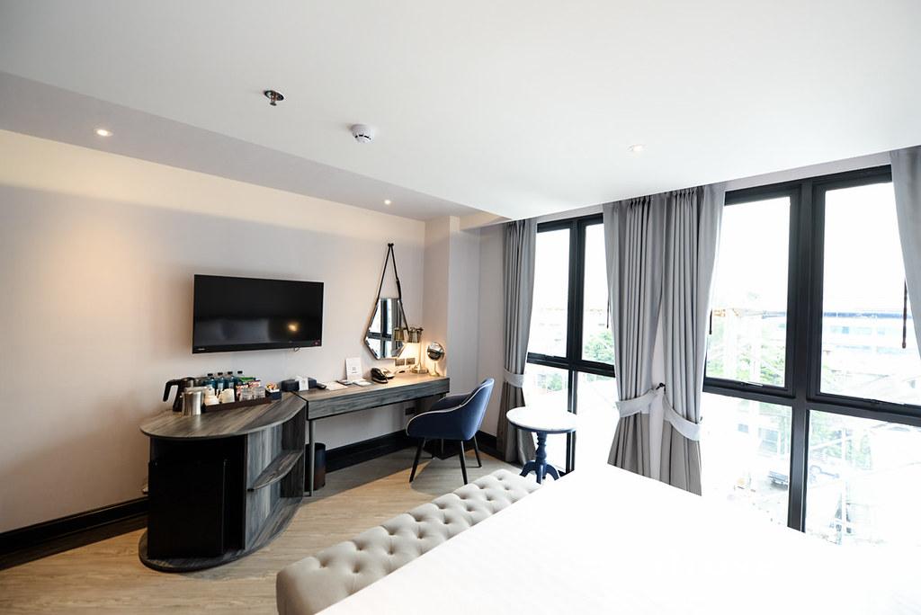 曼谷水門文斯飯店 Vince Hotel Pratunam (28)