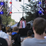 Pheso @ Capitol Hill Block Party 2018