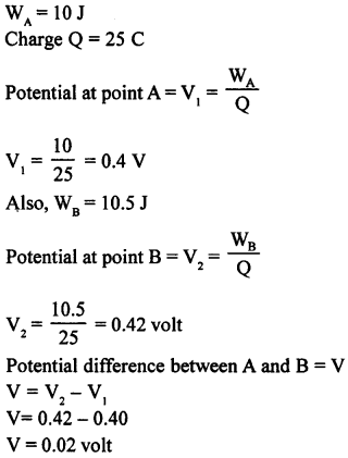 A New Approach to ICSE Physics Part 1 Class 9 Solutions Electricity and Magnetism - 1 17