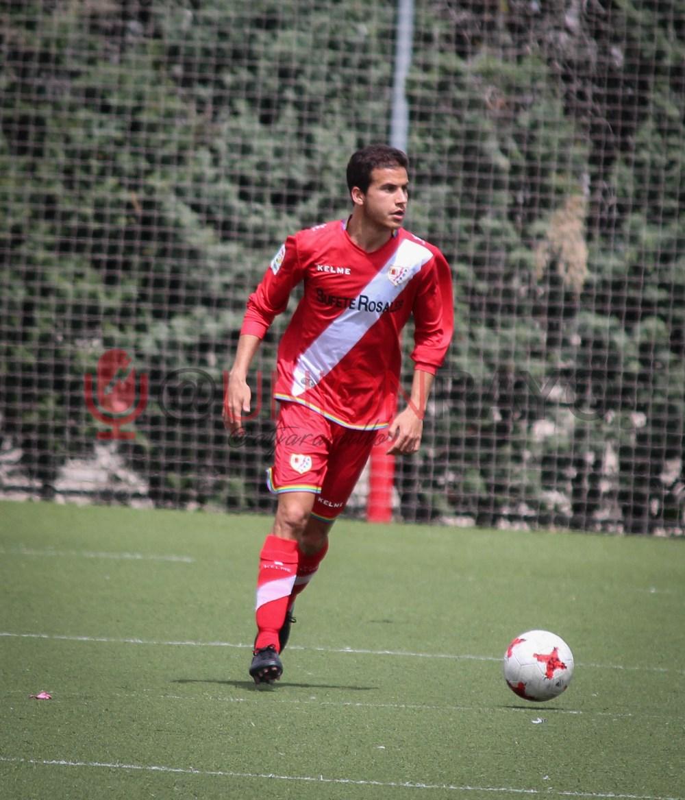 Alcobendas Sport - Rayo B