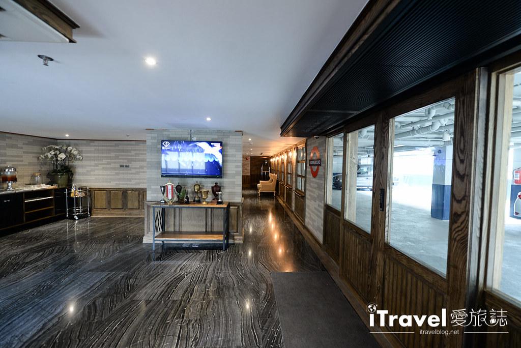 曼谷水門文斯飯店 Vince Hotel Pratunam (16)