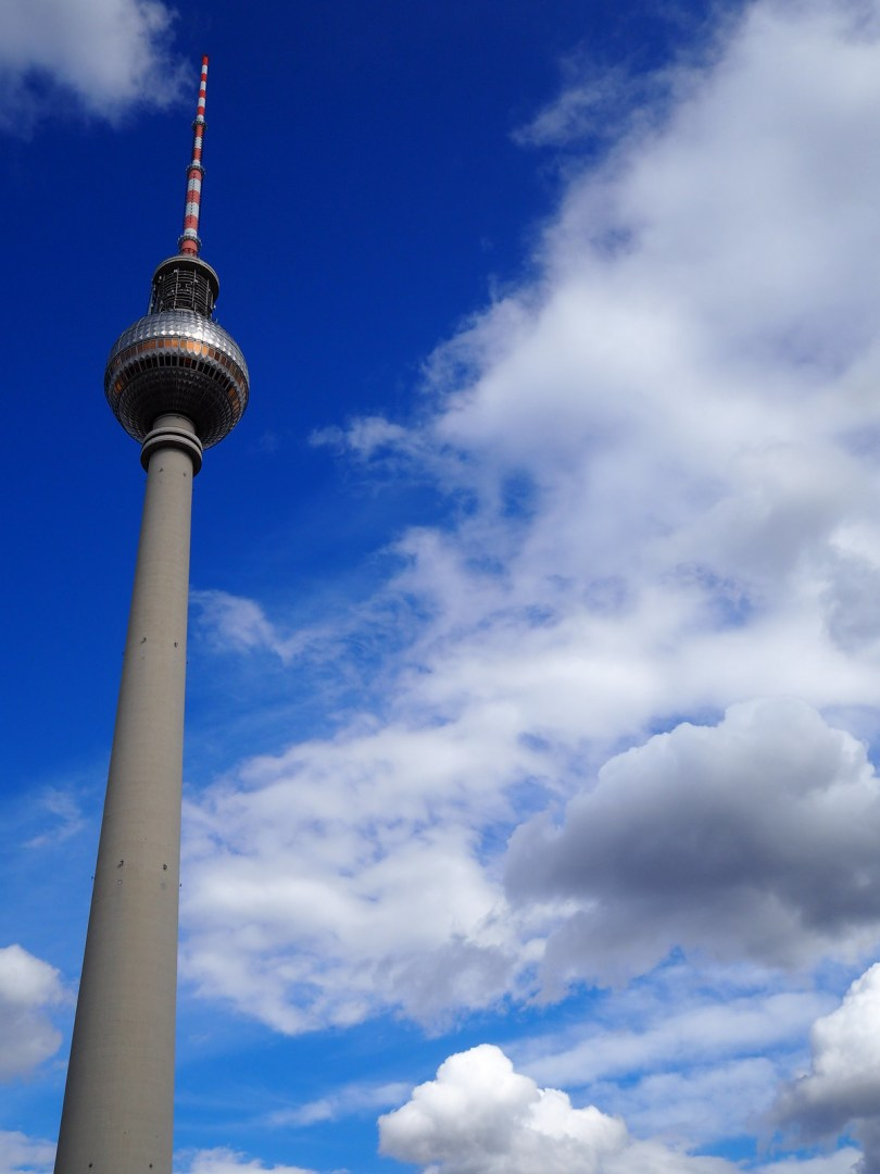 Berlin Big City III