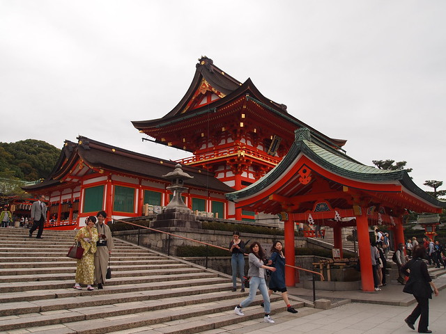 5a. Half Day Small-Group Kyoto Cultural Tour