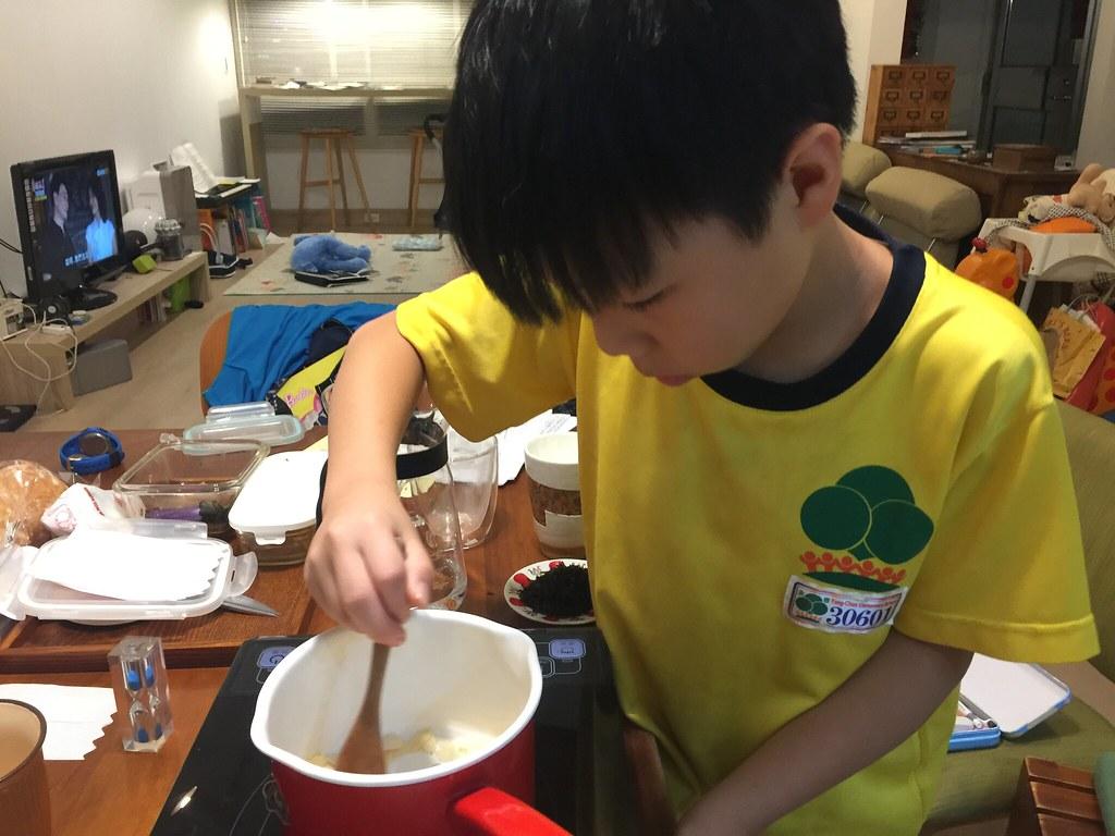 皇家奶茶DIY篇