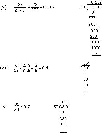 NCERT Solutions for Class 10 Maths Chapter 1 Real Numbers 30