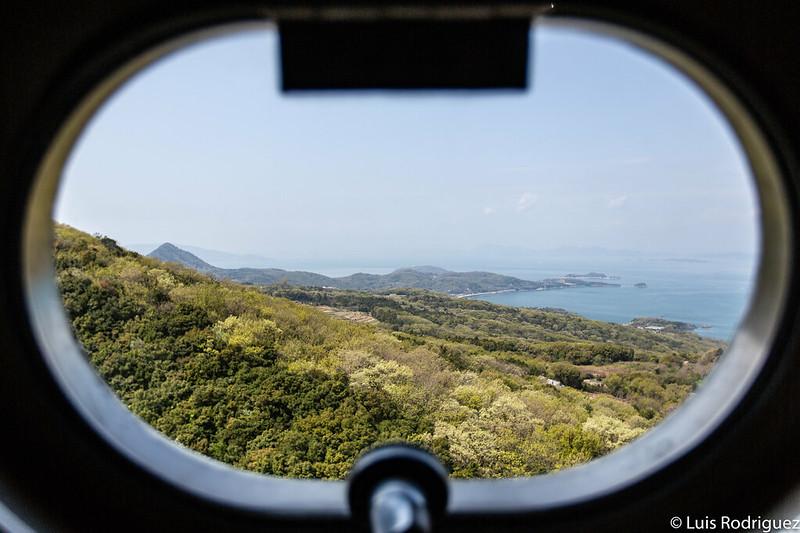 Gran Kannon de Shodoshima
