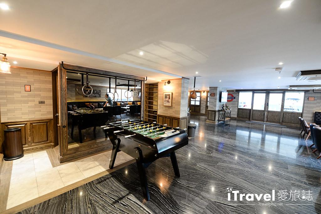 曼谷水門文斯飯店 Vince Hotel Pratunam (12)