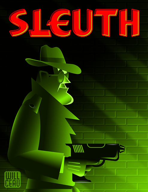 SLEUTH - green variation