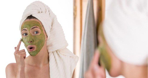 Hati Hati Ini Dia 7 Bahaya Masker Spirulina Yang Perlu di Waspadai