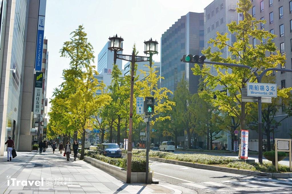 Shinsaibashi 8