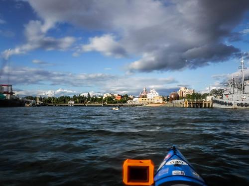 Bellingham Harbor with Moondance Kayaks-54