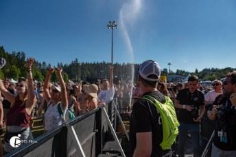 Rock The Shores Festival Fun