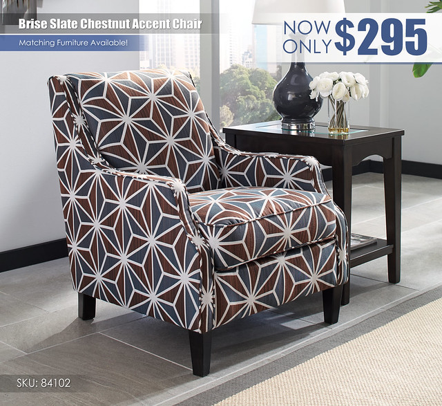 Brise Slate Chestnut Accent Chair_84102-21
