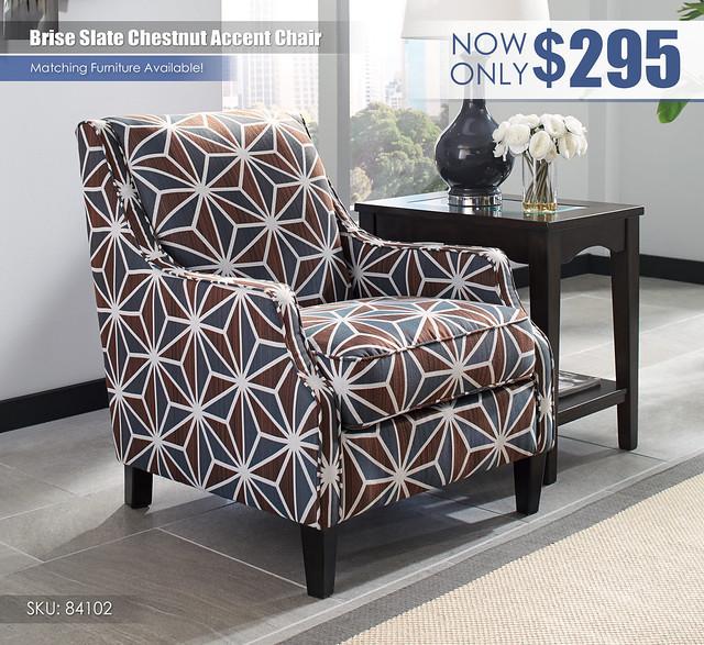 Brise Slate Chestnut Accent Chair_84102-21