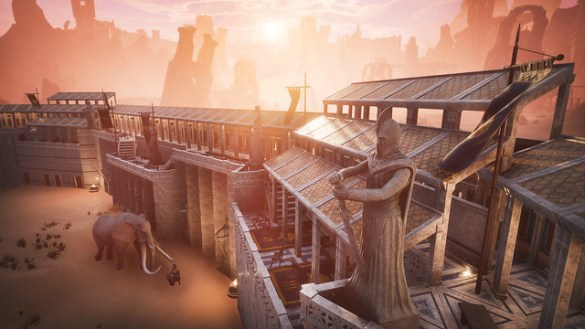 Conan Exiles - Arena
