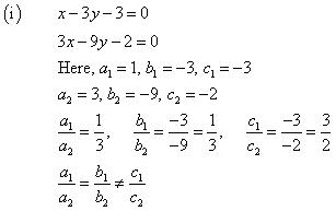 NCERT Solutions for Class 10 Maths Chapter 3 Pair of Linear Equations in Two Variables 61