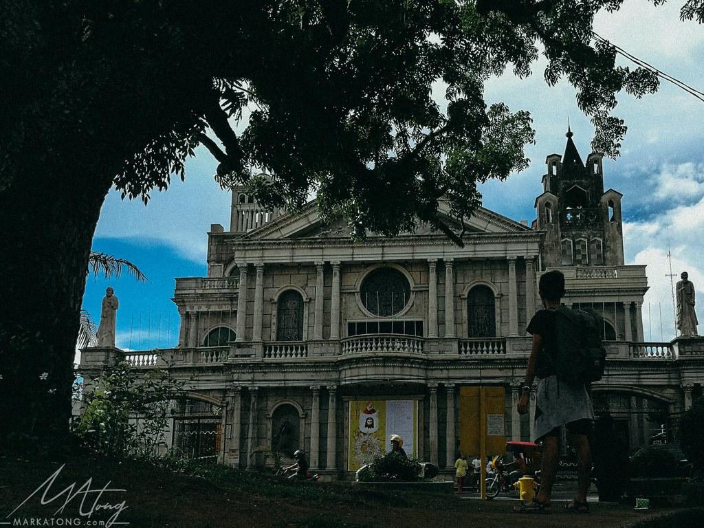 San Francisco Parish, Naga City, Camarines Sur