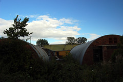 Stalbridge Industrial Estate