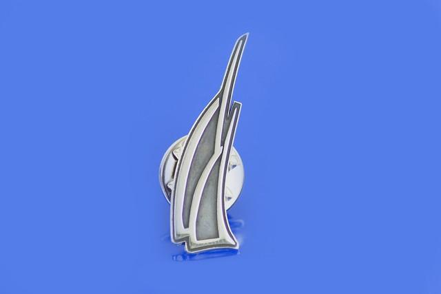 srebro pins