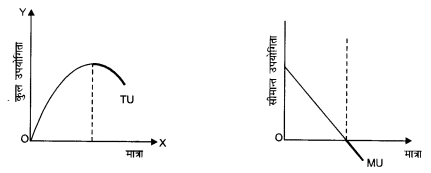 NCERT Solutions for Class 12 Microeconomics Chapter 2 Theory of Consumer Behavior (Hindi Medium) hots 1
