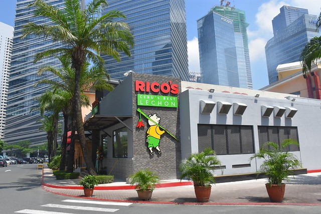 Rico's Lechon