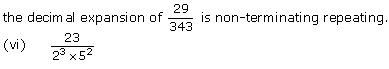 NCERT Solutions for Class 10 Maths Chapter 1 Real Numbers 23