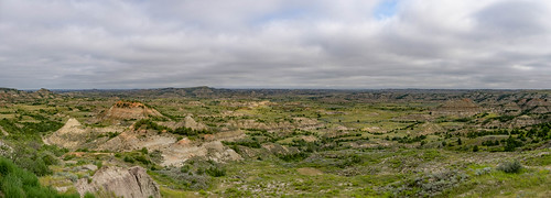 Theodore Roosevelt National Park-003
