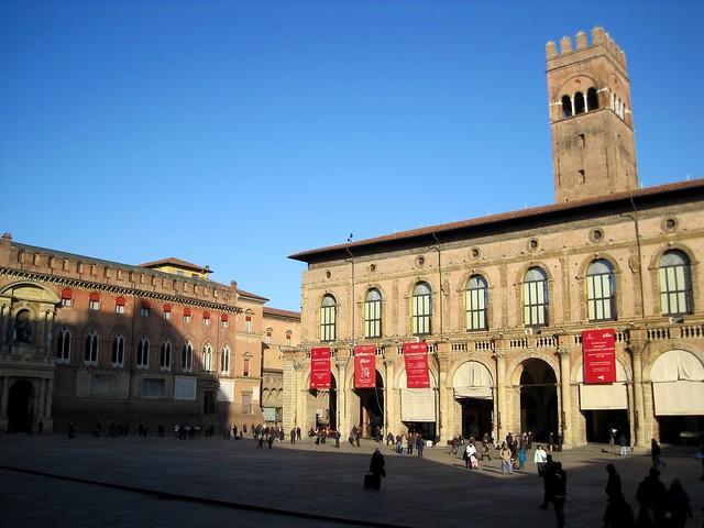 Imprescindibles de Bolonia