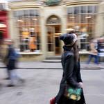 York street photography