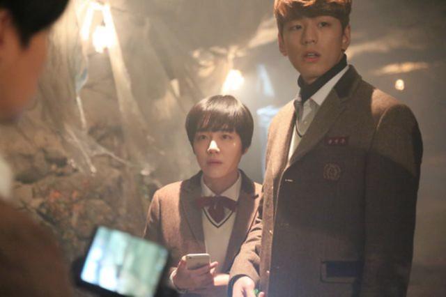 The Whispering So Joo-yeon