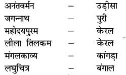 NCERT Solutions for Class 7 Social Science History Chapter 9 (Hindi Medium) 2
