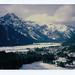 The Alps, Tyrol 2018