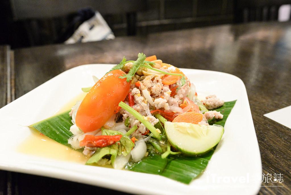 曼谷美食餐廳 Somtam Nua (20)