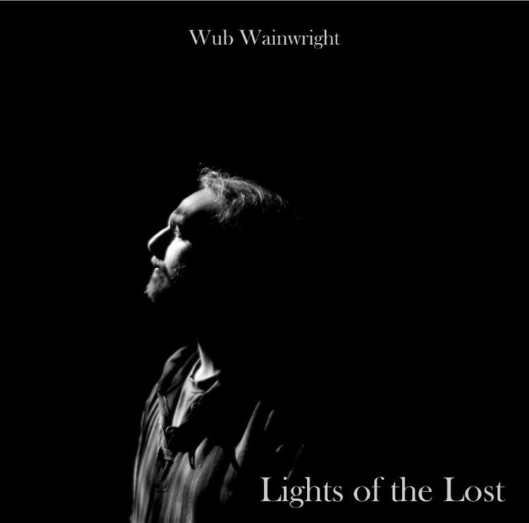 Wub Wainwright - Lights of the Lost cover art