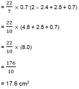 NCERT Solutions For Class 10 Maths Surface Areas and Volumes PDF 13.1 18