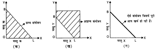 NCERT Solutions for Class 12 Microeconomics Chapter 2 Theory of Consumer Behavior (Hindi Medium) saq 16