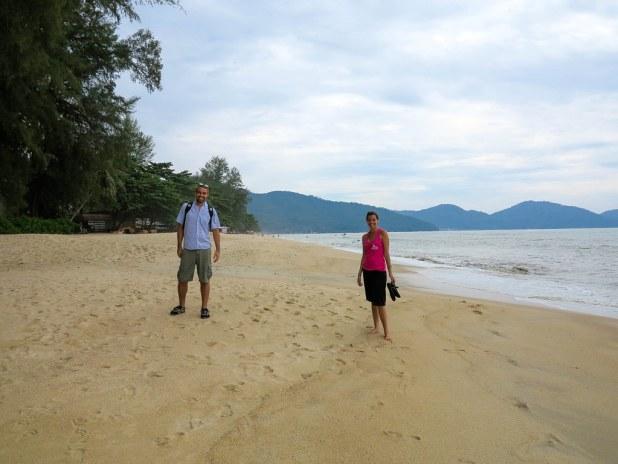 Playa de Batu Ferringhi