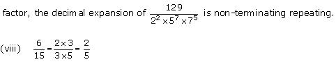 NCERT Solutions for Class 10 Maths Chapter 1 Real Numbers 26