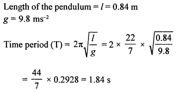 A New Approach to ICSE Physics Part 1 Class 9 Solutions Measurements and Experimentation 43