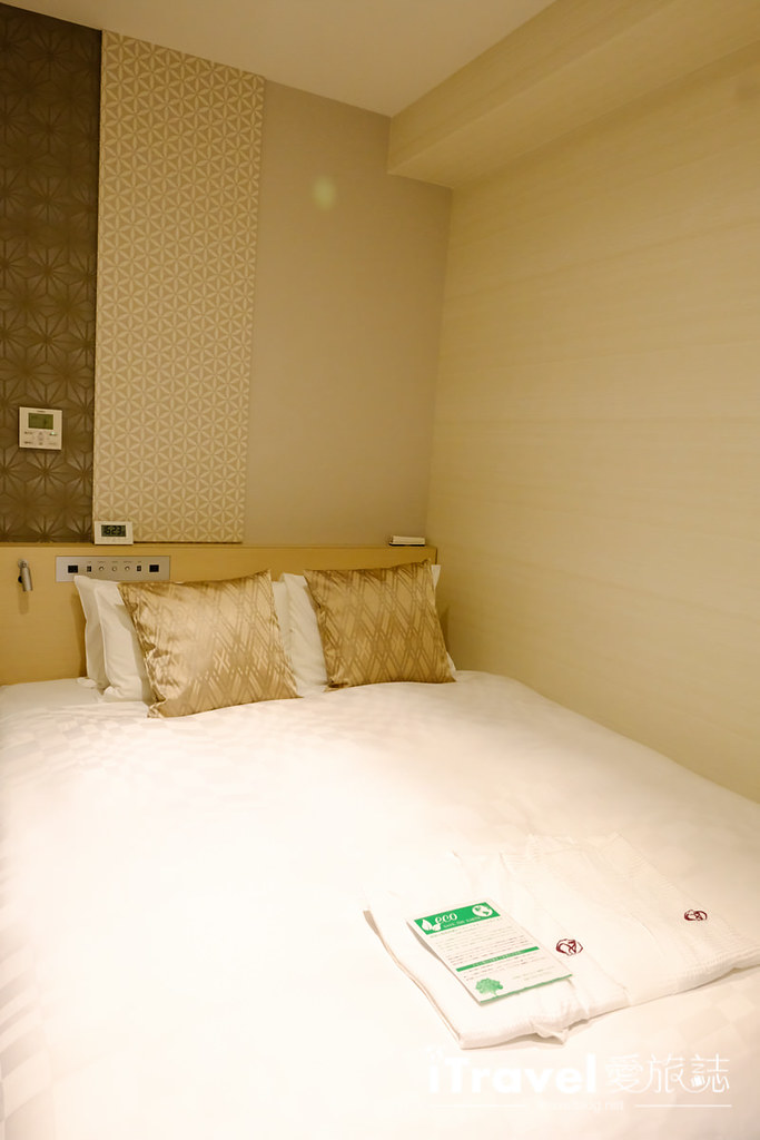 本町大阪景觀飯店 Osaka View Hotel Honmachi (79)