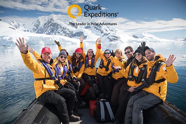 Quark Polar Webinars