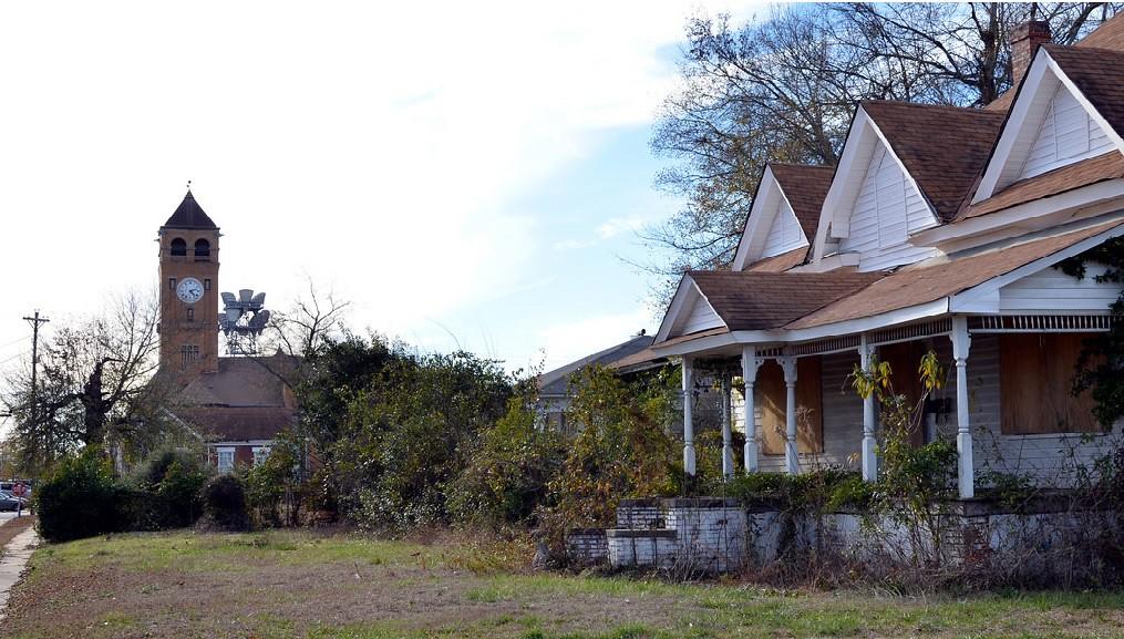 Tuskegee 2012