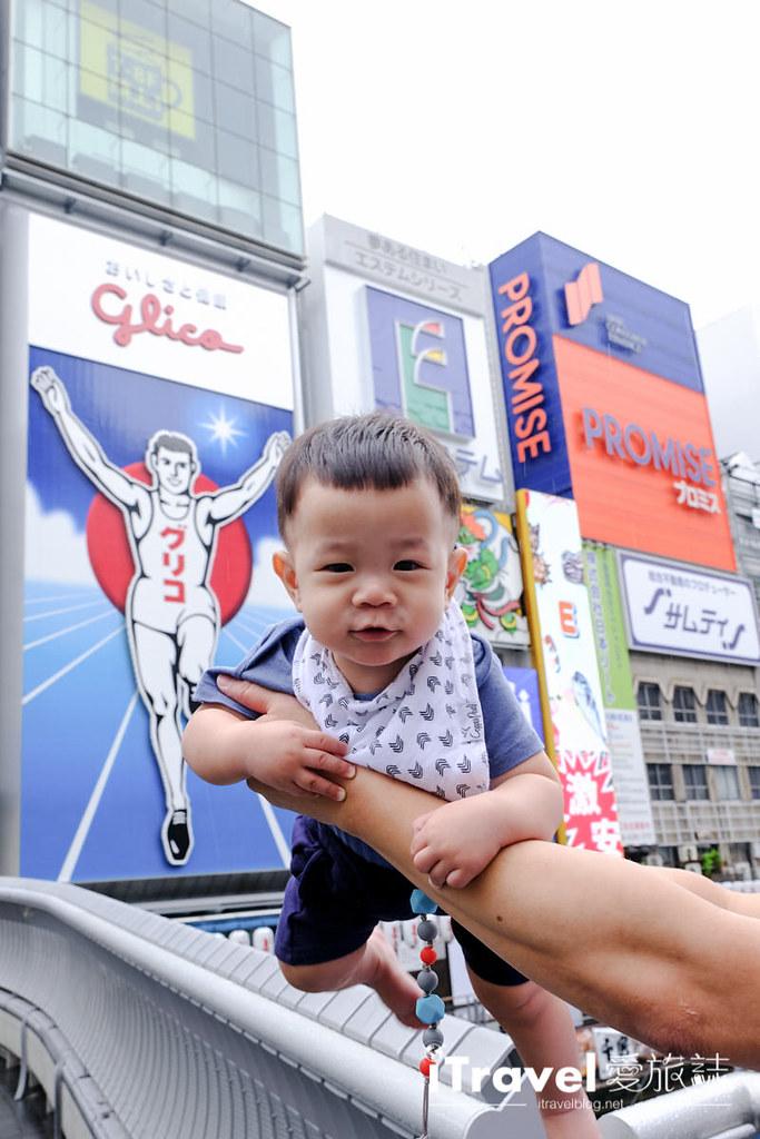 大阪飯店推薦 Hotel The Flag Shinsaibashi (84)