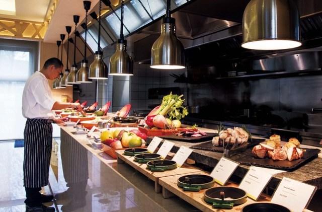 WES-宜蘭威斯汀知味西餐廳