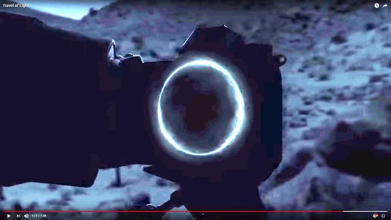 Nikon Travel of Light