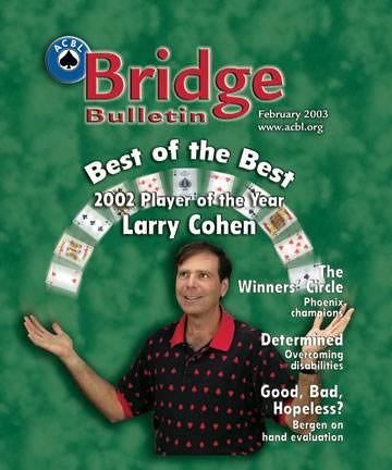 Bridge_Bulletin_COVER_2007