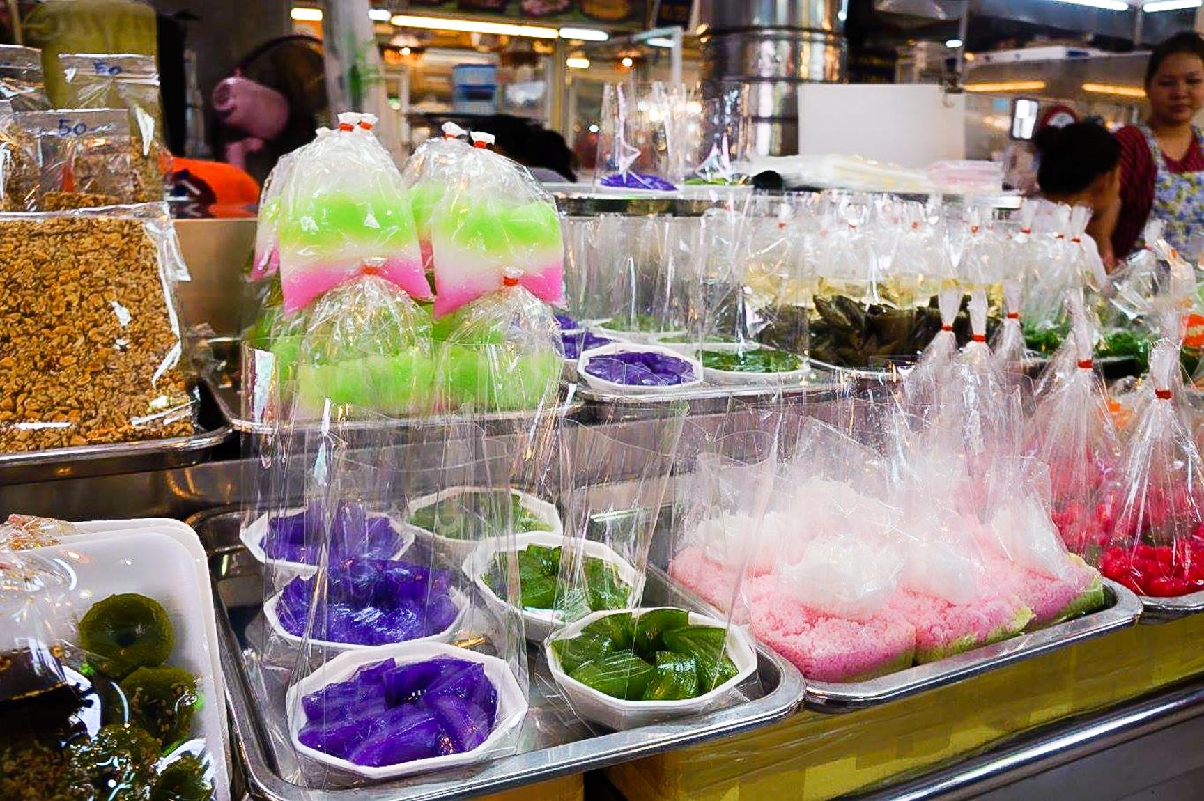 Or Tor Kor LR sweets