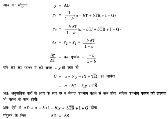 NCERT Solutions for Class 12 Macroeconomics Chapter 6 Open Economy Macroeconomics (Hindi Medium) 12.1